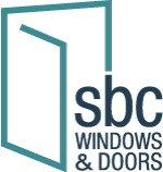 Logo SBC Windows and doors